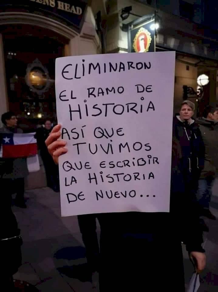 Ramo de Historia