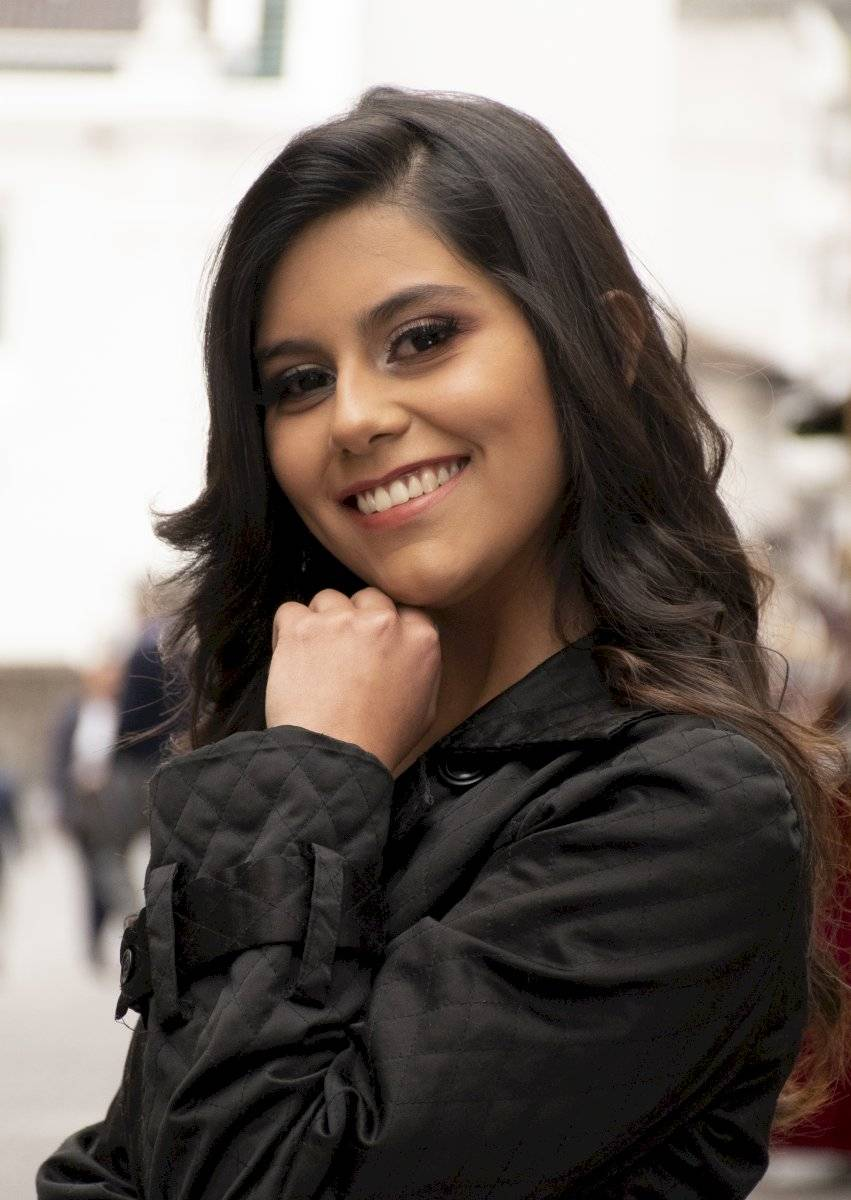 Emilia Isabel Guerrero Marchán