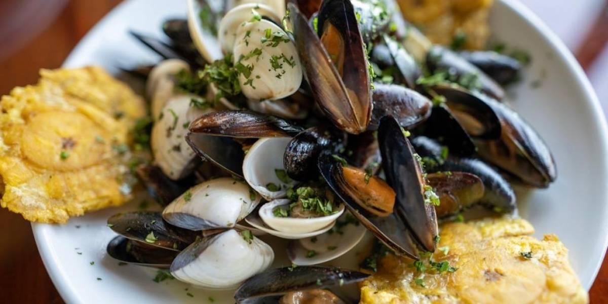 Crazy Pulpo: exquisita marisquería criolla