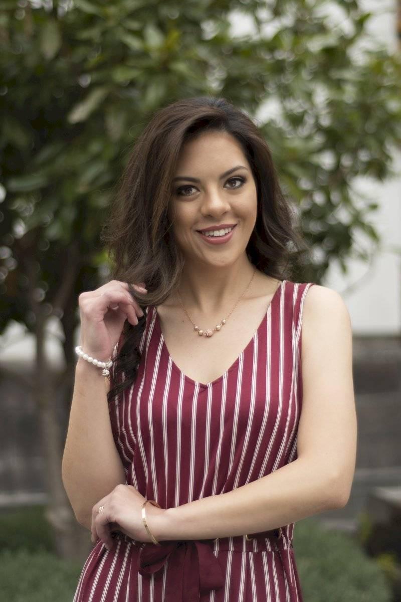 Karla Michele Benítez Cazar