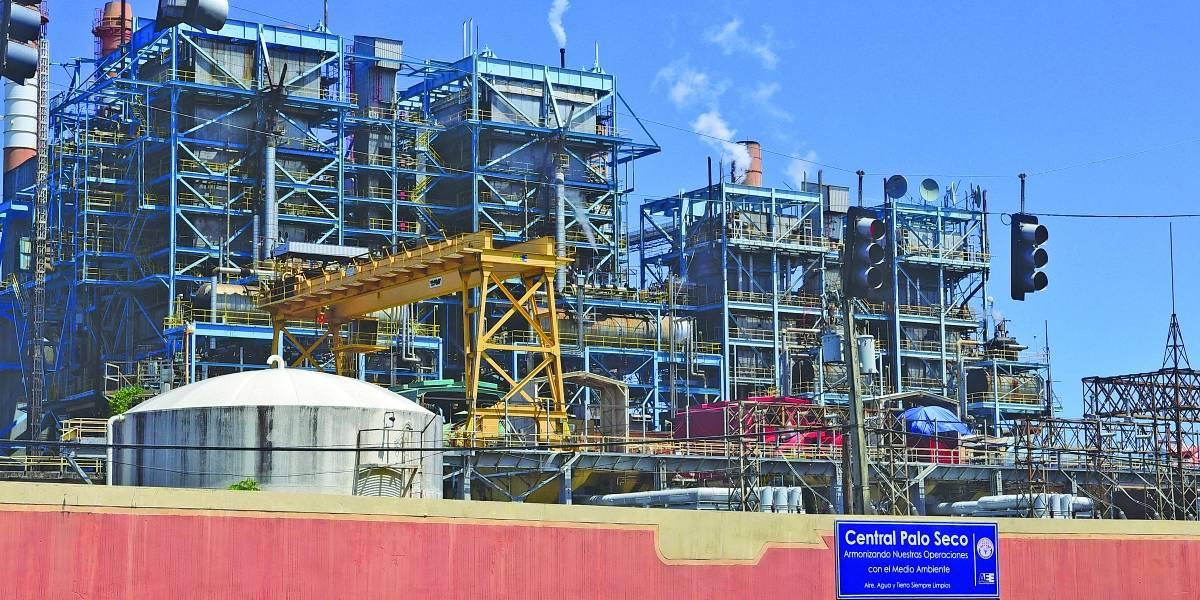 Pierluisi asegura que los recursos estarán disponibles para dar mantenimiento a las plantas de generación de la AEE
