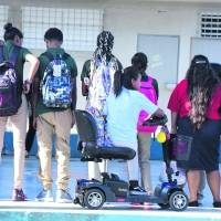 Denuncian que niños de Educación Especial estarán sin servicios el próximo año escolar
