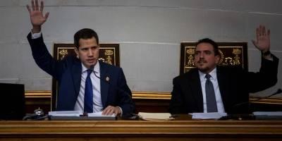 Debate electoral en Venezuela