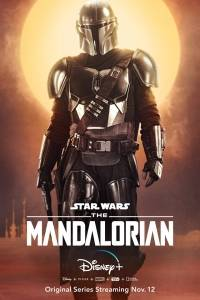 Póster El Mandaloriano