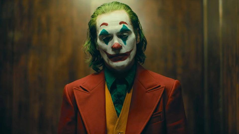 Joker 4K Google Play