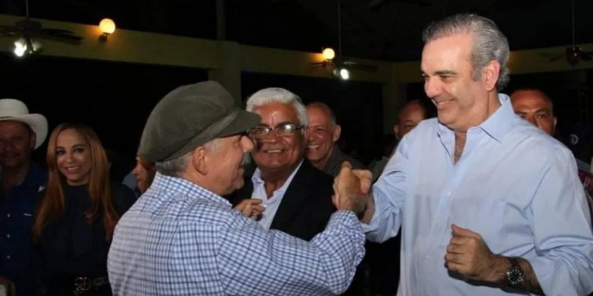 Luis Abinader denuncia gobierno abandona al pueblo e incurre en abusos del poder