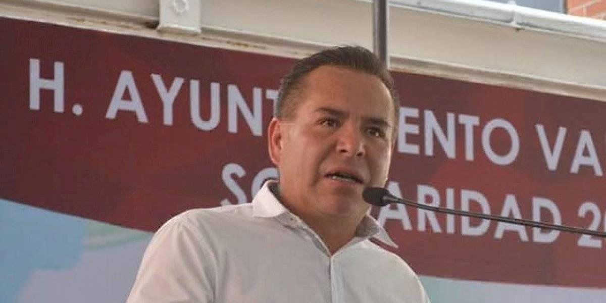 Probable agresor de alcalde de Francisco Tenorio le pidió foto antes de balearlo