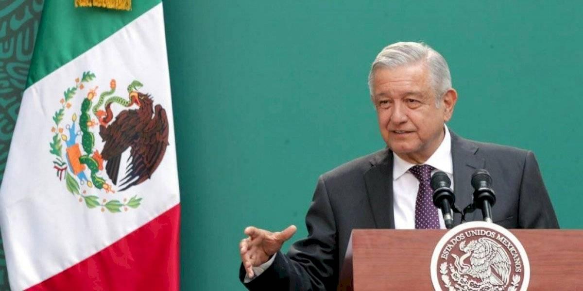 Plantea AMLO revisar cada año índices de consumo de drogas en México