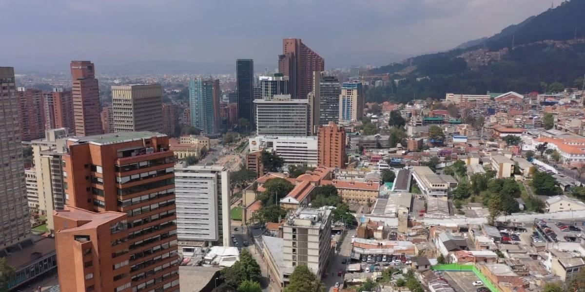 ¿Qué les saca la 'piedra' a los conductores en las calles de Bogotá?