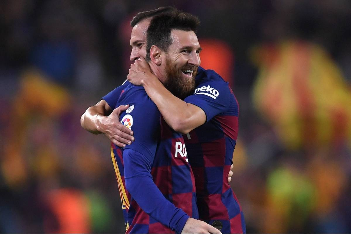 Barcelona vs. Granada: Comienza la era de Quique Setién
