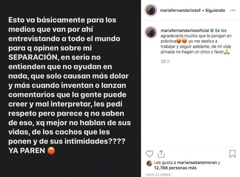 Mafer Ríos