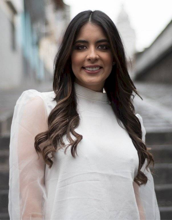 Ana Cristina Rea