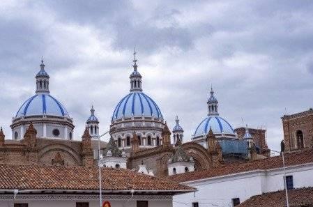 Cuenca Cortesía