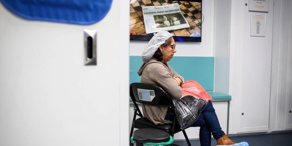 Madre denuncia que su hijo fue contagiado de VIH en el hospital de Perú