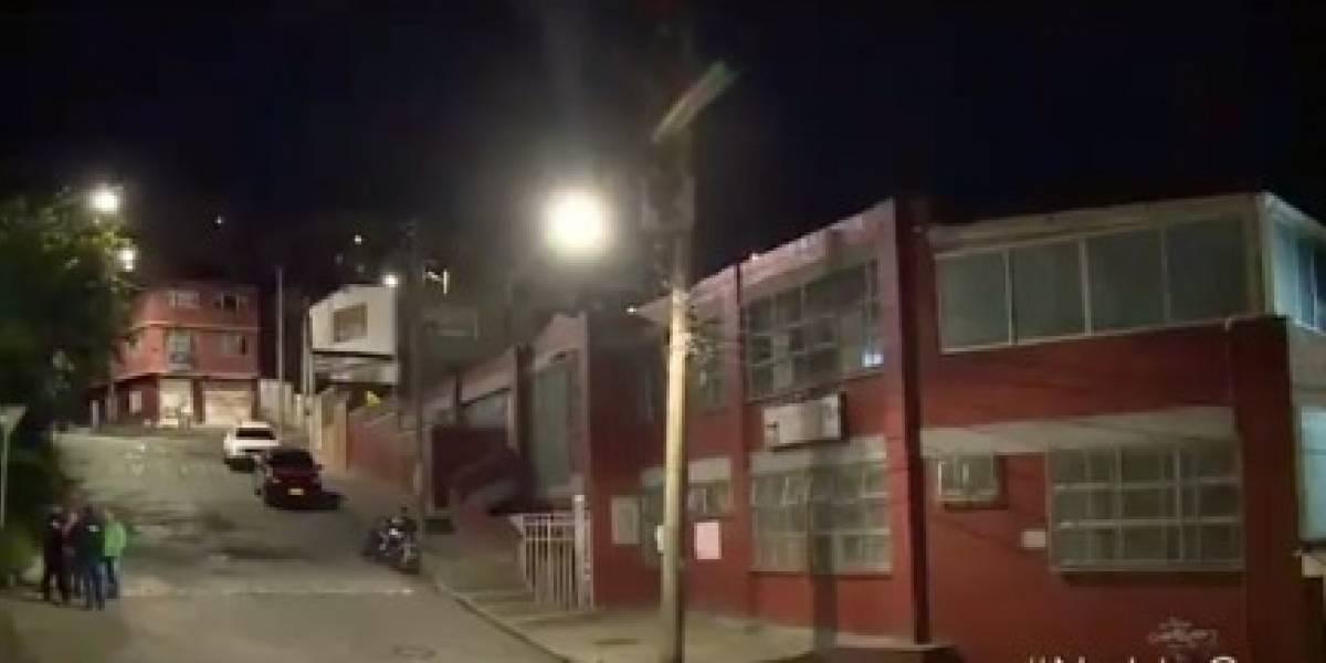 Pequeña de dos años murió en extraños hechos dentro de jardín infantil en Bogotá