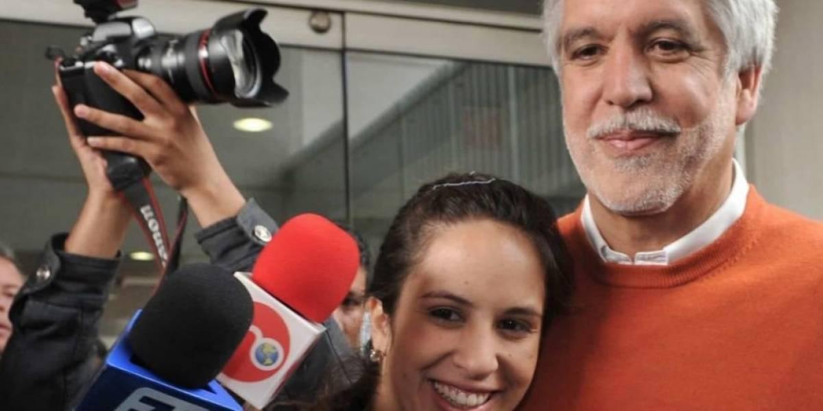 Delincuentes robaron la empresa de la hija de Peñalosa, en el norte de Bogotá