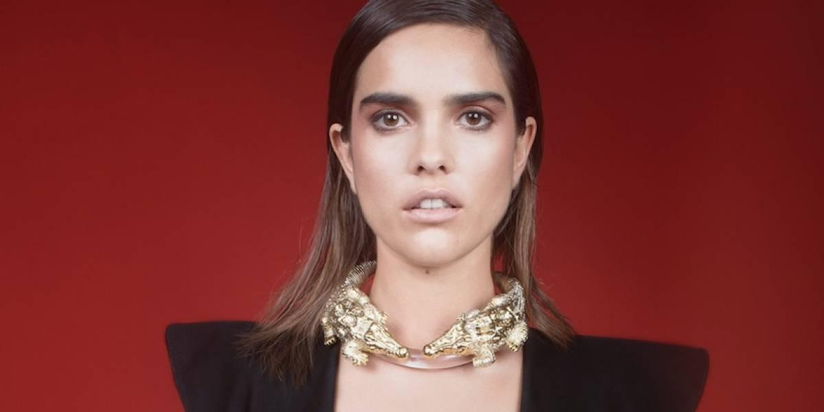 Paula Arenas: la nueva artista colombiana que promete brillar en los Latin Grammy