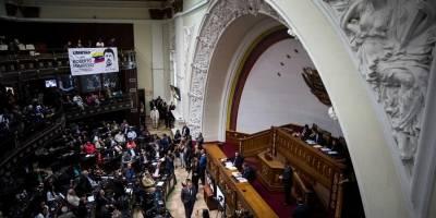 Debate electoral Venezolano