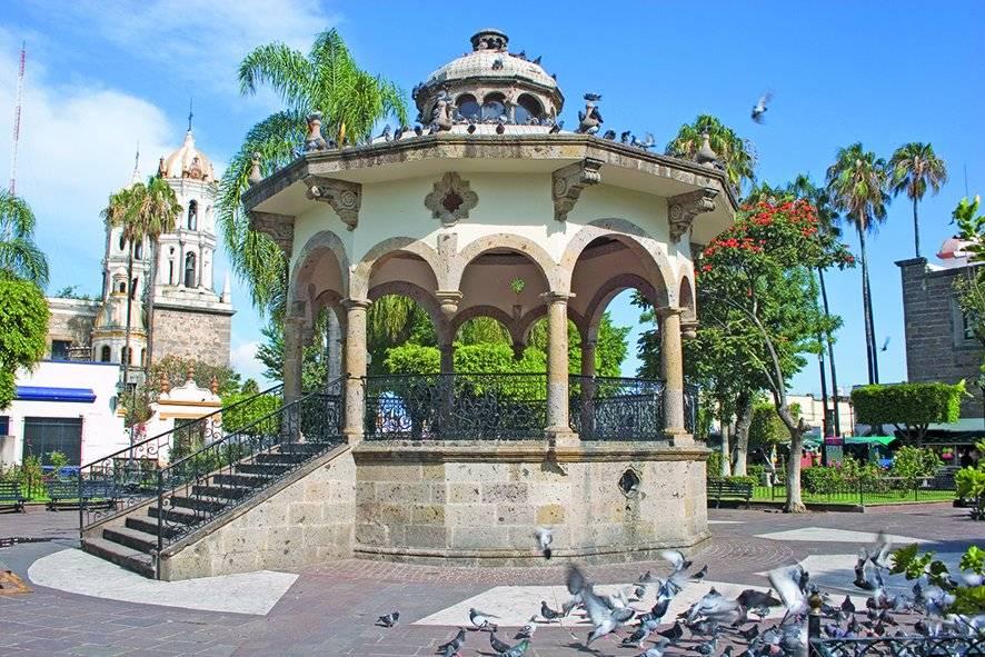 Tlaquepaque (Jalisco) Dreamstime