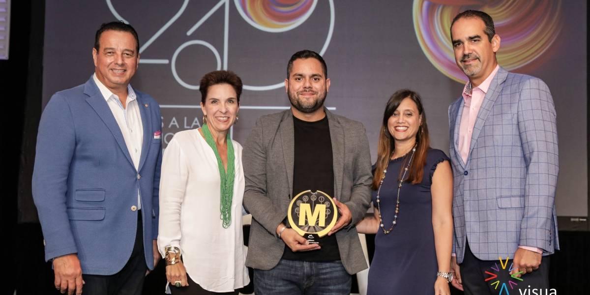 Estos fueron los ganadores de Premios a la Excelencia en Mercadeo 2019