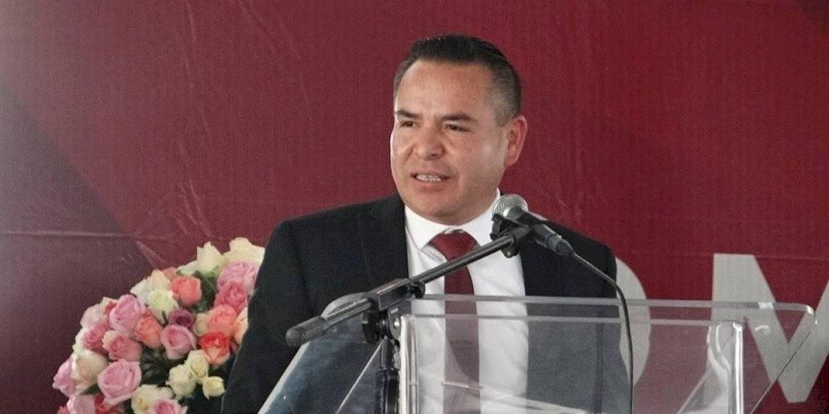 Declaran muerte cerebral de Francisco Tenorio, alcalde de Valle de Chalco