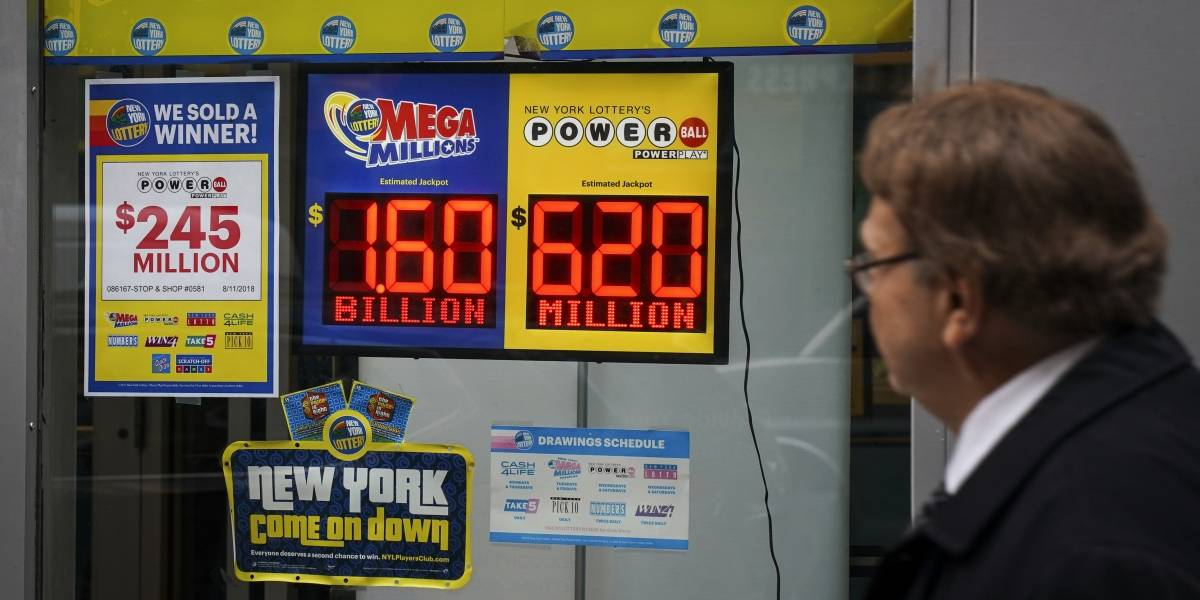 Hombre gana la lotería en su último día de quimioterapia