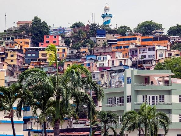 Guayaquil Getty Images