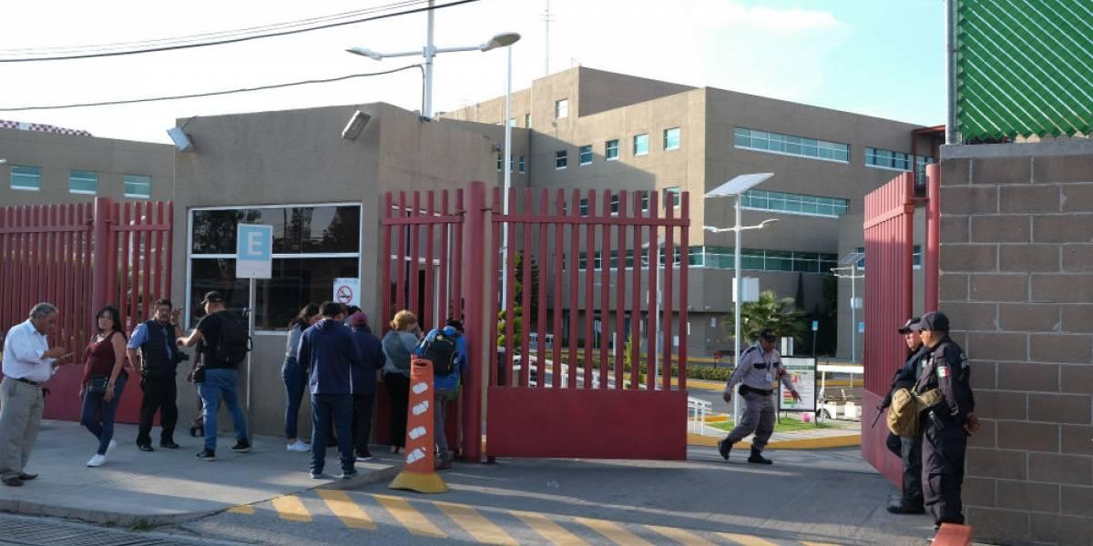 Alcalde de Valle de Chalco sigue con vida, pero su estado es grave: Salud de Edomex