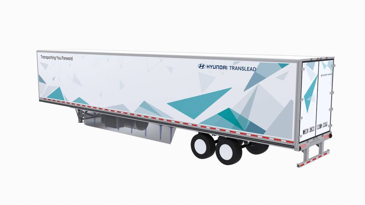 Hyundai camiones comerciales
