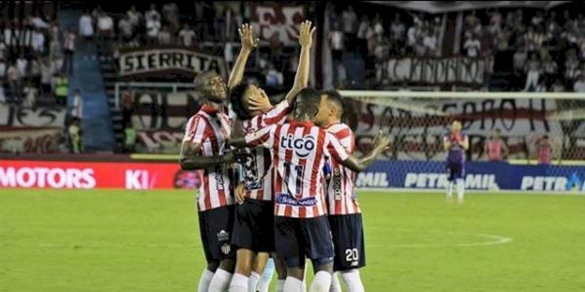 Junior vs. Cúcuta: un partido por todo lo alto