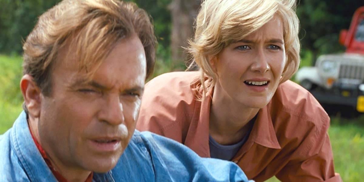 Jurassic World 3 sería en realidad Jurassic Park 4, según su director.
