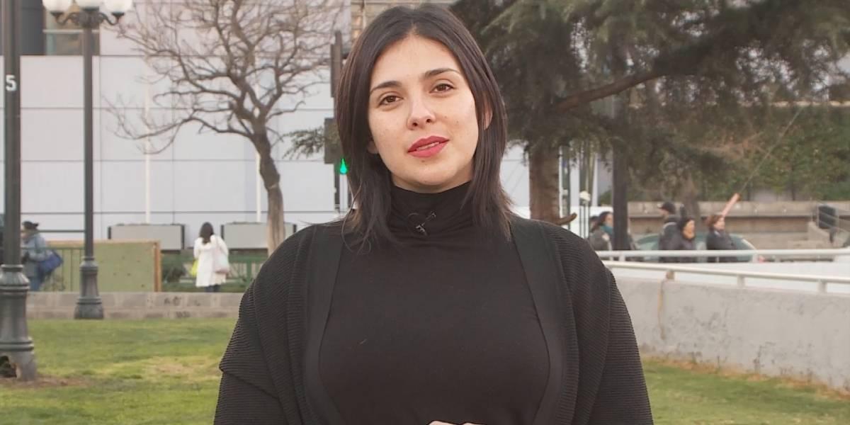Diputada Karol Cariola en picada contra usuaria que compartió tuit falso