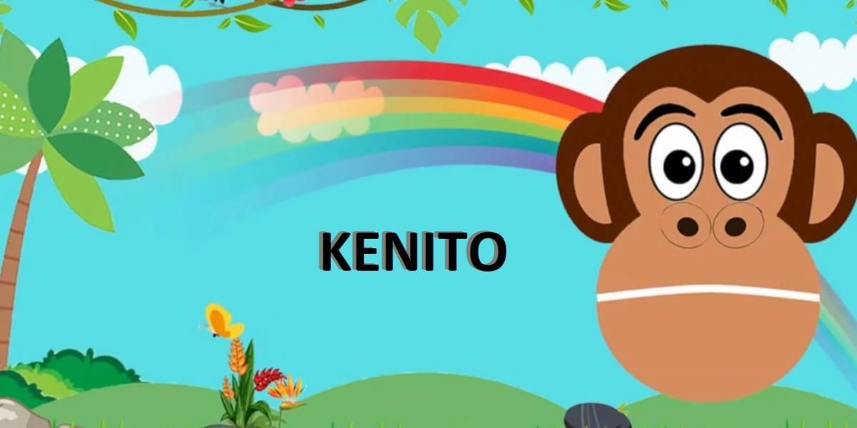 Kenito: el bot que ayuda a comprender e identificar el dolor en niños con enfermedades oncológicas