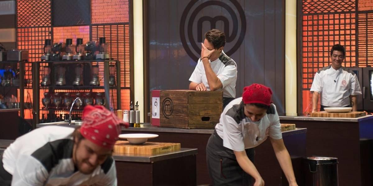 Masterchef - A Revanche: Cozinheiros enfrentam Caixa Misteriosa nesta terça