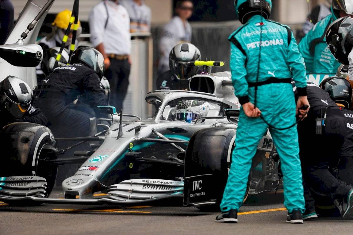 Mercedes-AMG Petronas Lewis Hamilton GP de México