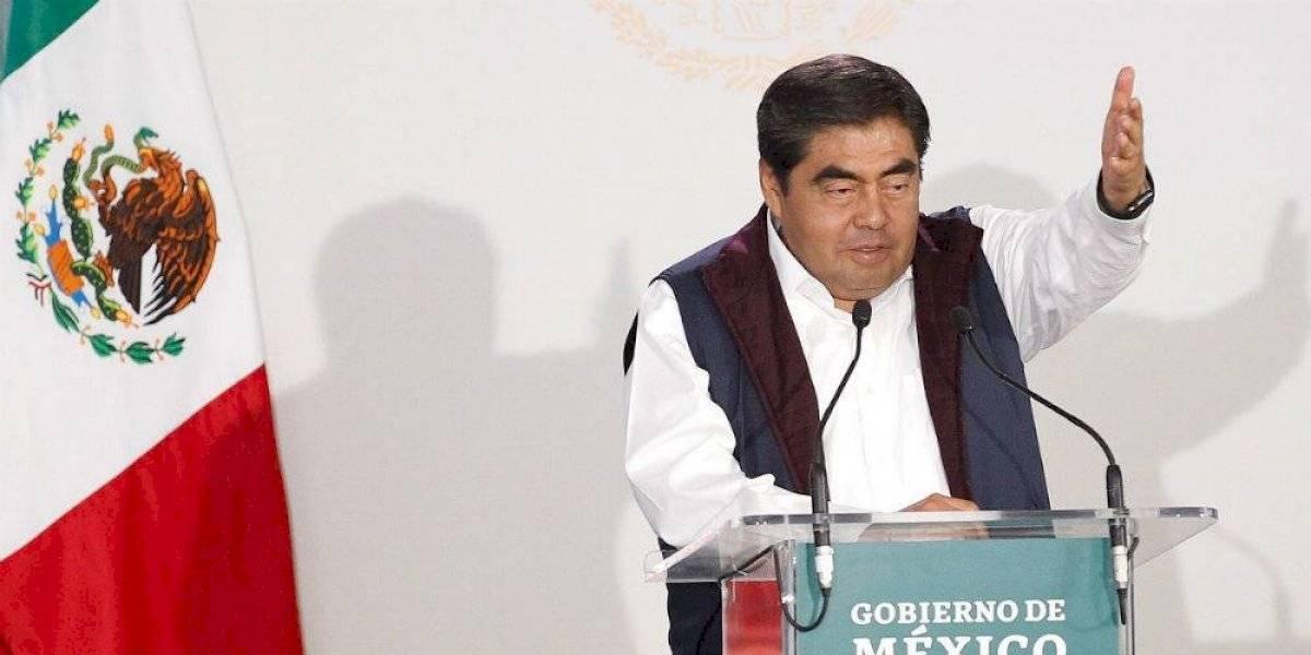 Inicia cancelación de notarias en Puebla entregadas por Moreno Valle