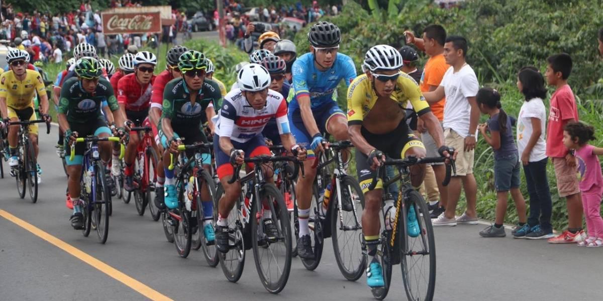 Vuelta Ciclística: ¡Llegó la etapa más colorida de América!