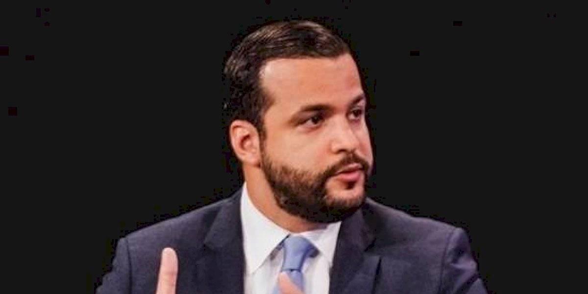 Rafael Paz será orador en Cumbre Latinoamericana Democracia y Desarrollo