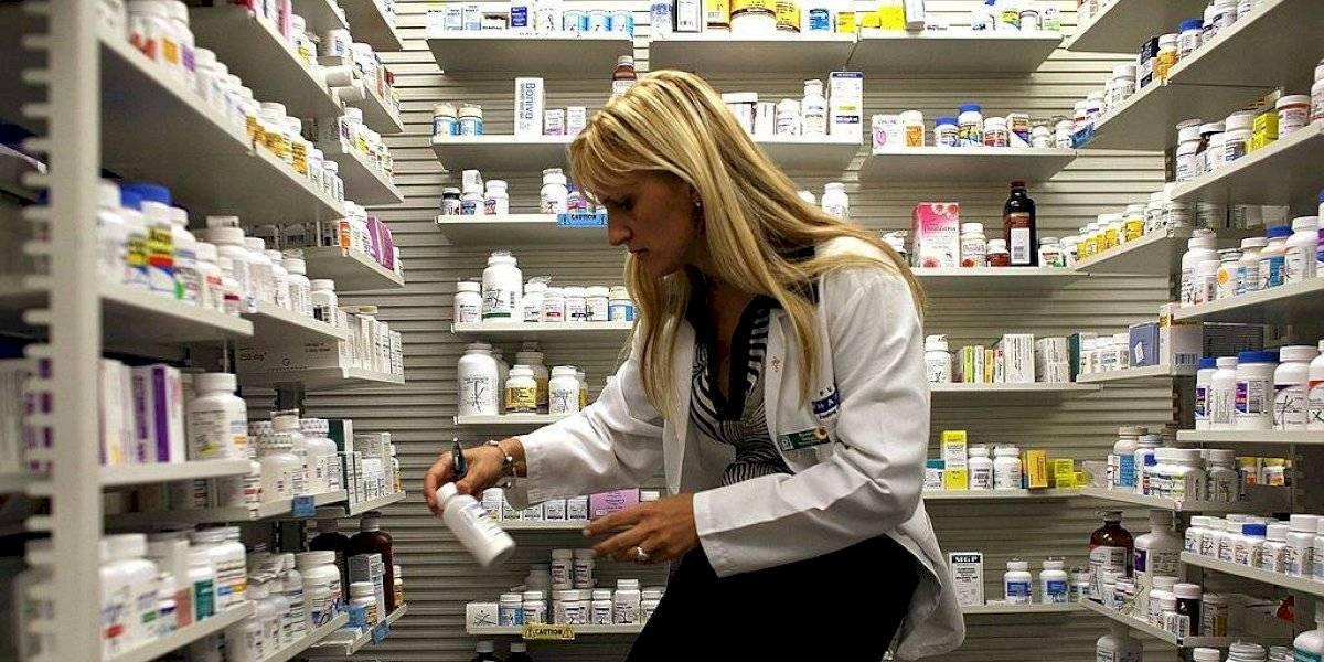 Cofepris pide a farmacias suspender venta de Ranitidina