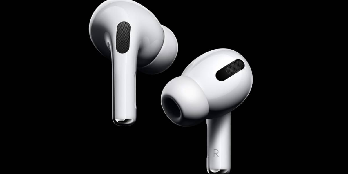 México: Precio oficial de los AirPods Pro en la tienda de Apple