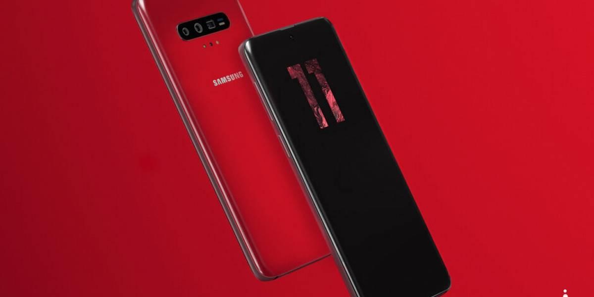 Vazamento sugere que próximo Samsung Galaxy S11 terá câmera de 108 megapixels