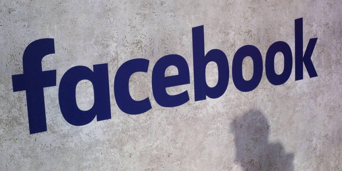 Facebook pagará multa por escándalo de Cambridge Analytica