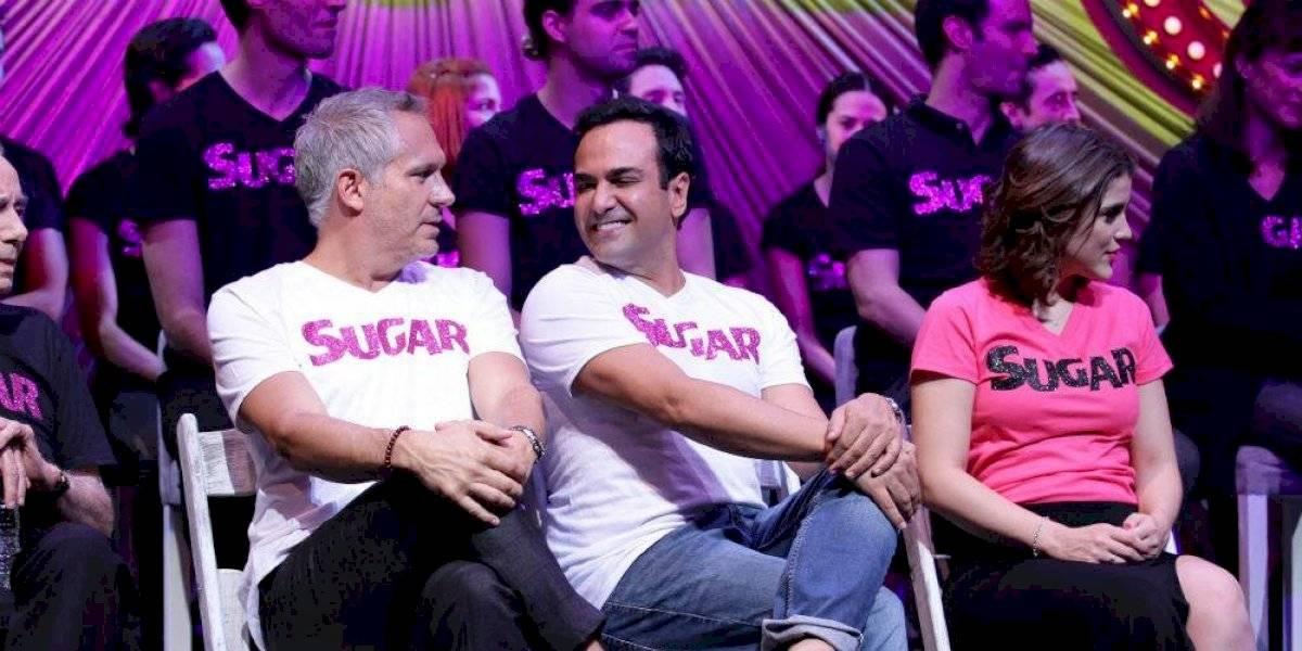 La gran sorpresa en Sugar es Ariel Miramontes
