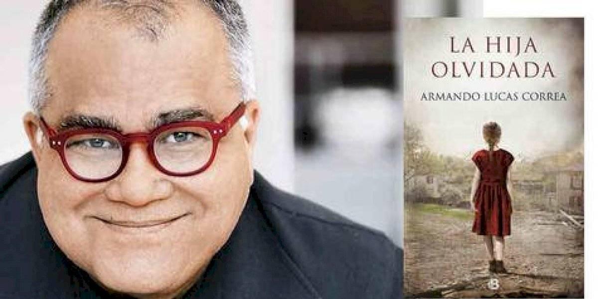 Cuesta Libros ofrecerá conversatorio con el escritor cubano Armando Lucas Correa el 6 de noviembre