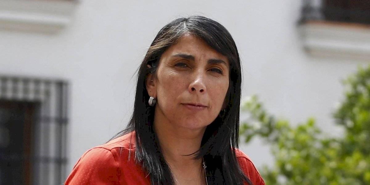 """Karla Rubilar defendió los dichos de Piñera sobre """"campaña de desinformación"""" y la intervención comunicacional por parte de extranjeros en la crisis social en Chile"""