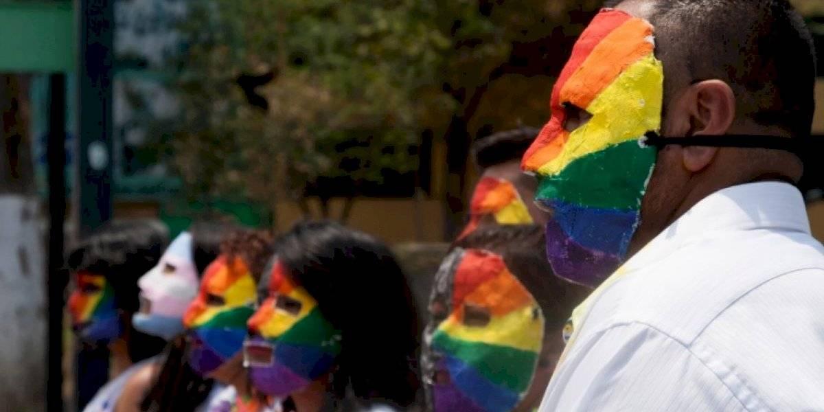 En opacidad, 14 fiscalías estatales sobre delitos contra personas LGBT+