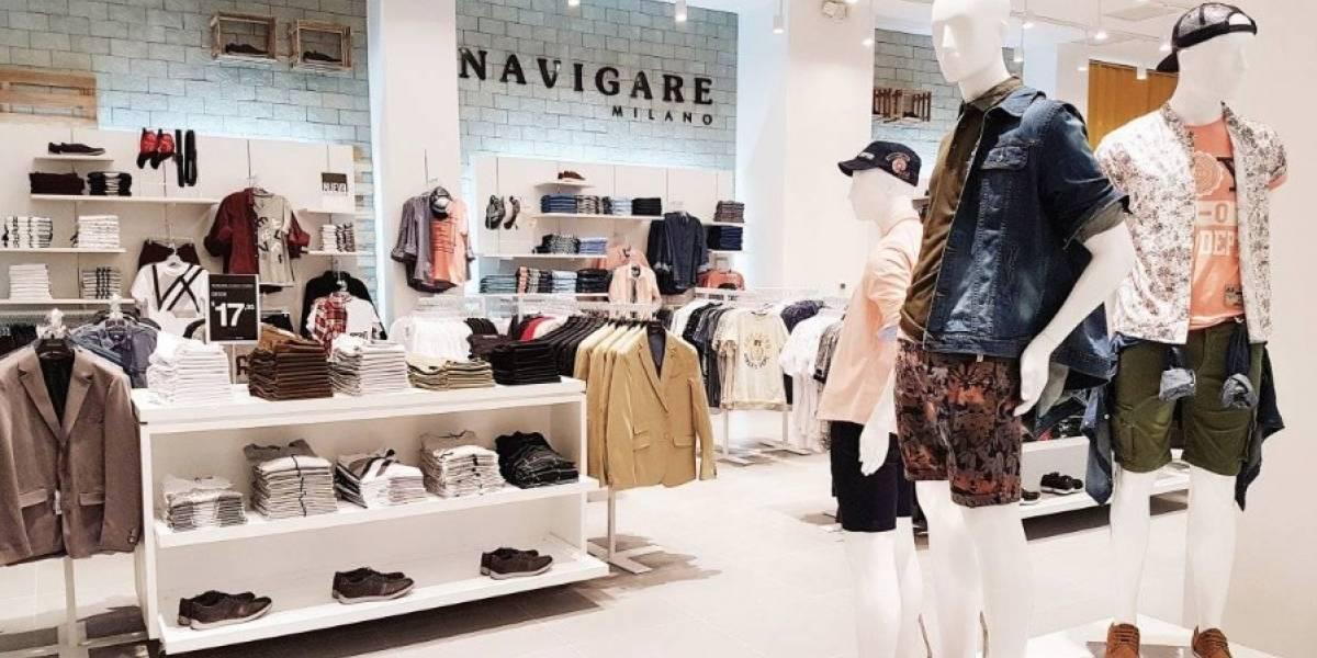 Etafashion 'botará la casa por la ventana' en apertura del centro comercial Portal Shopping