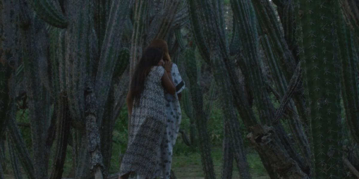 'Lapü', un sueño wayúu en la pantalla grande