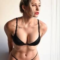 Esta es la belleza que reemplazará a Yanet García como la Chica del Clima más sexy