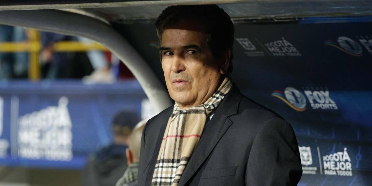El técnico que le coquetea a Millonarios y está cerca de reemplazar a Pinto